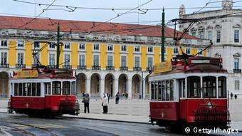 Lisbon (photo: Jasper Juinen/Getty Images)