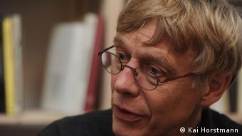 Professor Dieter Rucht