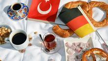 Deutsch-türkisches Kulturprojekt