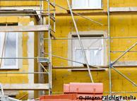 Виділені ФРН кошти підуть на утеплення та модернізацію багатоквартирних будинків в Україні