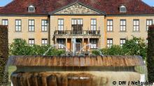 Weltkulturerbe Gartenreich Dessau-Wörlitz - Oranienbaum 001