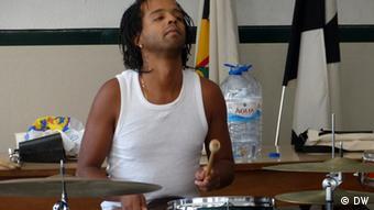 Marcelo Araujo é brasileiro