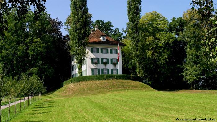 Asilo en Suiza