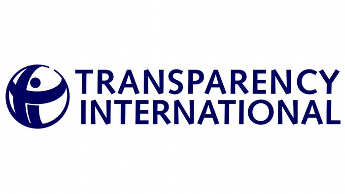 Transparency International Logo. (Photo: Wikipedia)