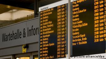 Einigung auf bundesweiten Fernbus-Start ab 2013