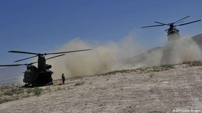 Acht Frauen bei Nato Luftangriff in Afghanistan getötet