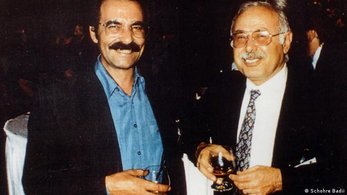 ترور میکونوس 17 سپتامبر 1992