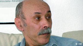 Boris Chlebnikow