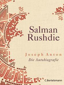 ''Joseph Anton'', la autobiografía de Salman Rushdie.