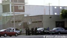 Mexiko - Gefängnis Piedras Negras