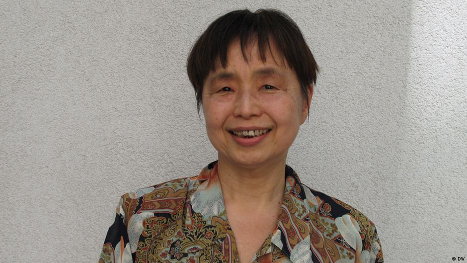 masako aus japan online deutsch lernen mit videos und audios der dw dw. Black Bedroom Furniture Sets. Home Design Ideas