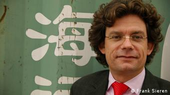 Frank Sieren Kolumnist Handelsblatt Bestseller Autor China (Frank Sieren)