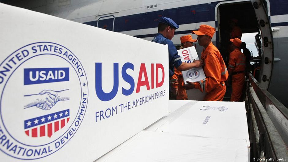 بالأرقام.. تعرّف على المساعدات الأمريكية لـ20 دولة عربية!