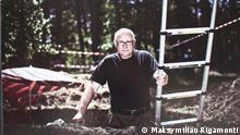 Andrzej Kola Archeologe
