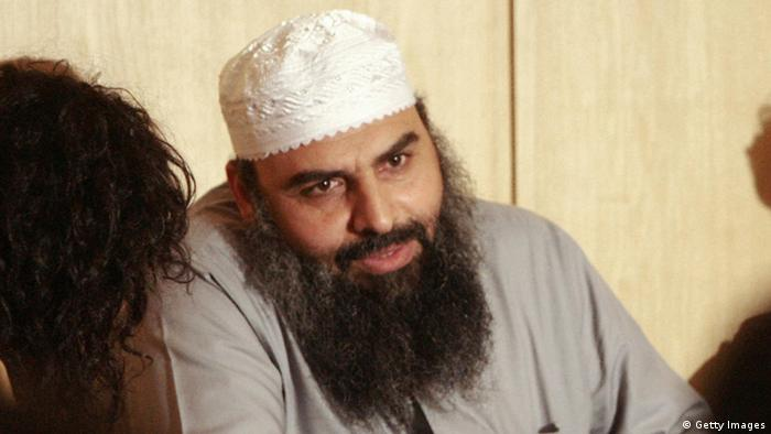 Abu Omar was abducted after receiving political asylum in Italy