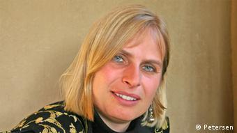 Britta Petersen