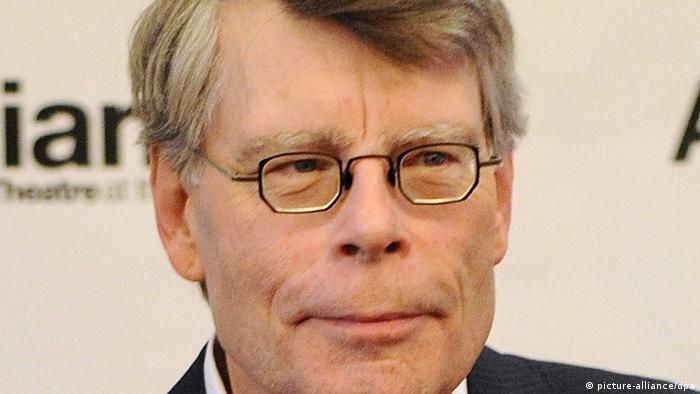 Stephen King (picture-alliance/dpa)