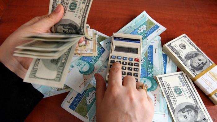 پیشبینی معاون بانک مرکزی درباره کاهش بهای ارز اقتصاد DW ...