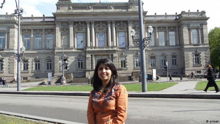 Fahmida Azmi (privat)