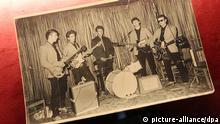 Erster Auftritt der Beatles in Hamburg vor 50 Jahren