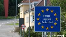 Granični prijelaz Njemačka