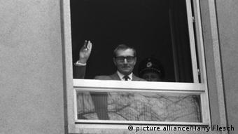 Spiegel Affäre Rudolf Augstein Verhaftung Haft