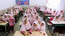 Schulbeginn im Iran