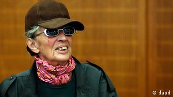 2012'de yargılanan Devrimci Hücreler üyesi Sonja Suder