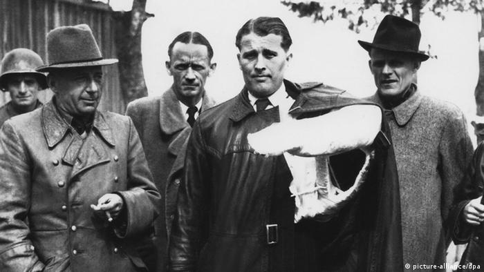 Wernher Von Braun The Rocket Engineer Of The Powerful