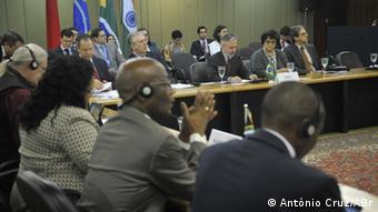 Brasilien Regierung