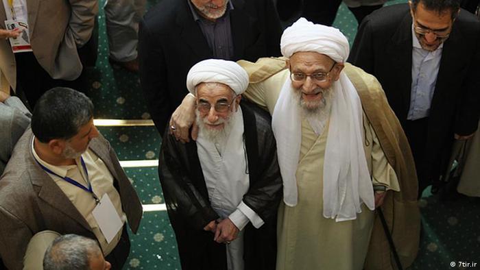 Iranische Politiker