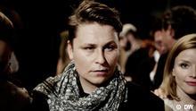 Der polnische Modedesigner Dawid Tomaszewski Deutschland - meine Geschichte
