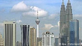 Kuala Lumpur and other Malaysian cities are seen as having the right infrastructure for foreign companies