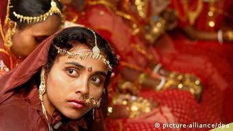Индия - один из важнейших в мире рынков золотых украшений