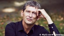 Regisseur Hans Christoph von Bock im Porträt
