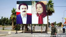 NCRI Maryam Rajavi Massoud Rajavi NWRI.