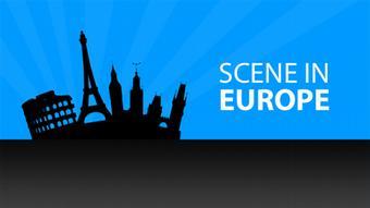 Themenbild Kolumne Scene in Europe