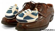 Мужская и детская обувь