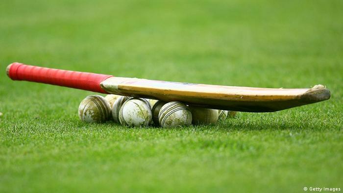 Bildergalerie Cricket Ausrüstung (Getty Images)