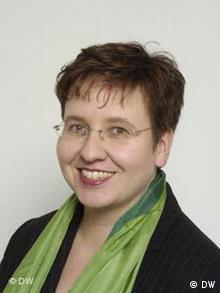 Französische Redaktion Ute Schaeffer
