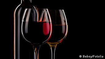 Red wine (photo: Fotolia.com)