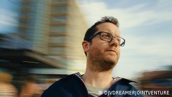Florian Opitz, Regisseur und Autor (Copyright: DJVDREAMERJOINTVENTURE)
