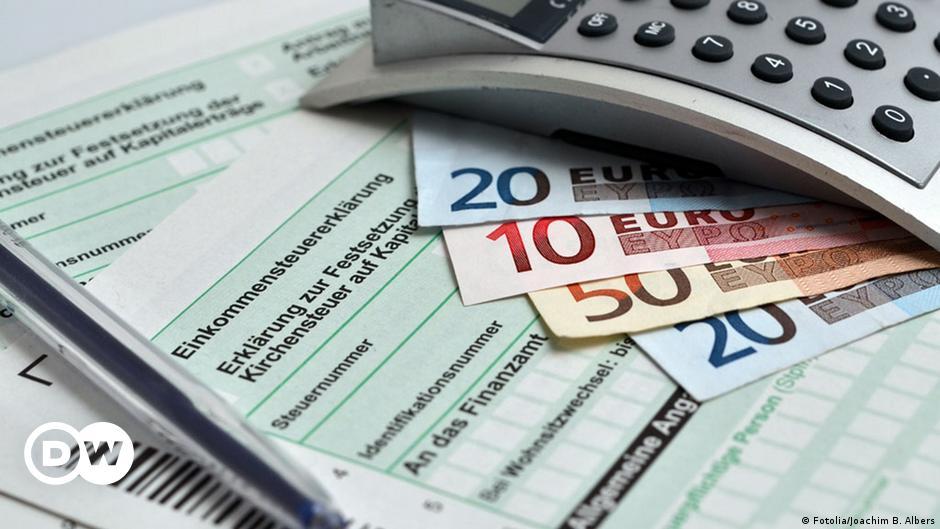 Налог на доходы в германии продажа недвижимости за рубежом на авито ру