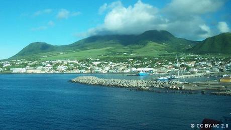 St.Kitts und Nevis (CC BY-NC 2.0)