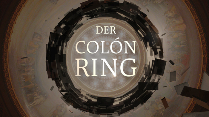 09.2012 DW Der Colon Ring Logo deutsch