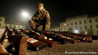 Abzug der Bundeswehr aus Bosnien-Herzegowina