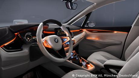 BMW China joint venture hit by massive recall | Business News | DW.DE | 05.08.2013