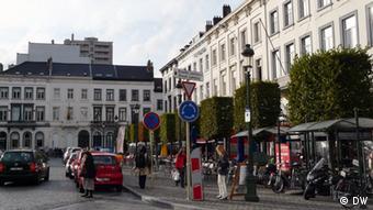 Place Lux, Brüssel