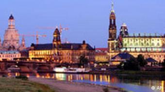 Dresden als UNESCO-Welterbe