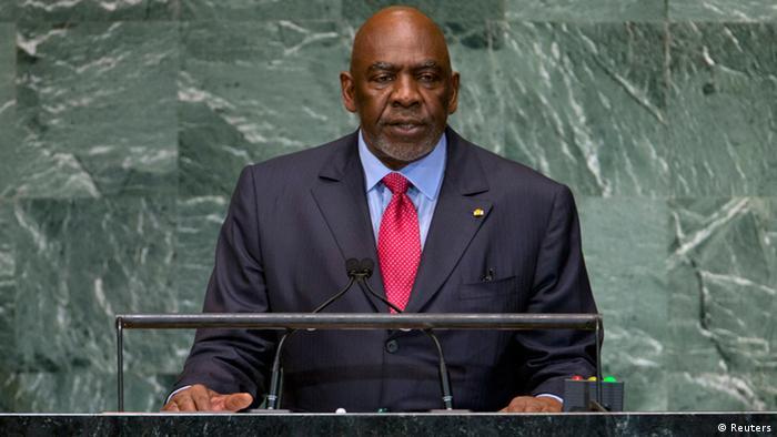 Modibo Diarra, waziri mkuu wa Mali alijiuzulu